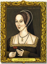 Queen Mary Of Scots Biography Rumor : Anne Bo...