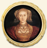 Anne of Cleves, Horseface